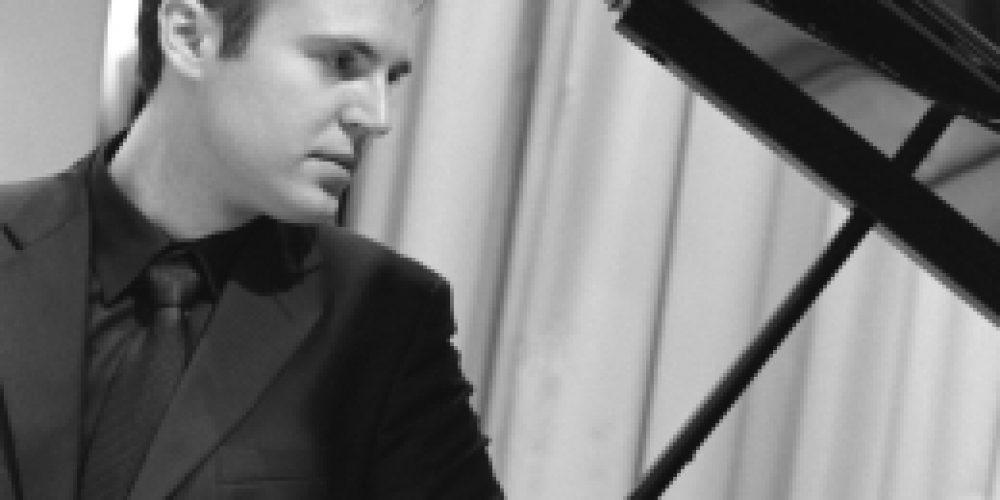 Σεμινάριο Πιάνου με τον διεθνούς φήμης Σολίστ πιάνου Απόστολο Παληό